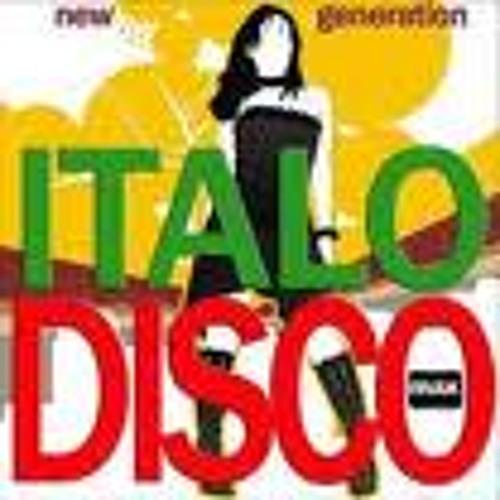 DJ BRUCE-ITALO DISCO NEW GENERATION