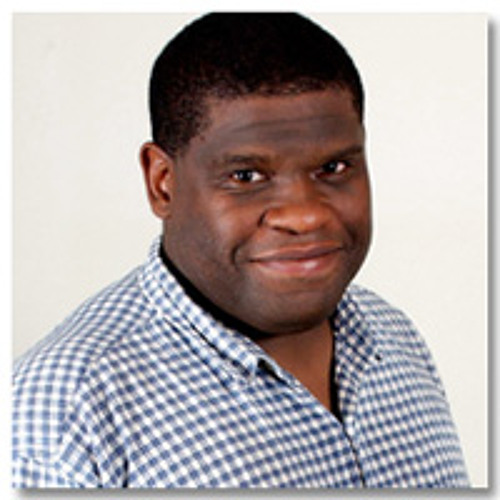 Gary Younge 27 May 2010