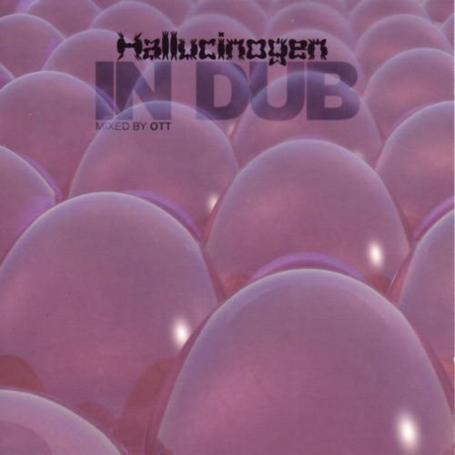 Hallucinogen - Solstice Remix (Hallucinogen in Dub)