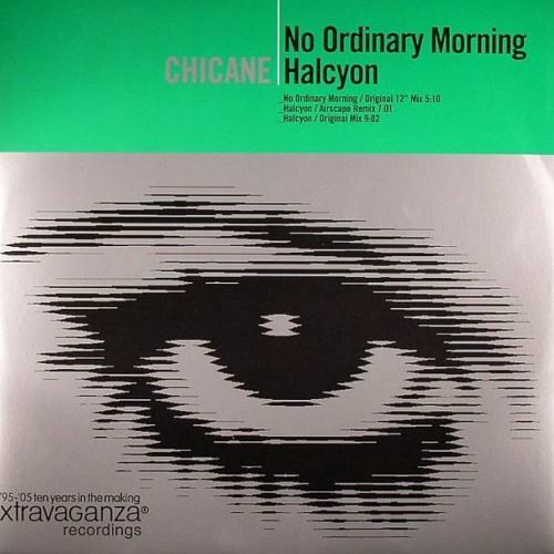 Chicane - No Ordinary Morning (Skimo Remix)
