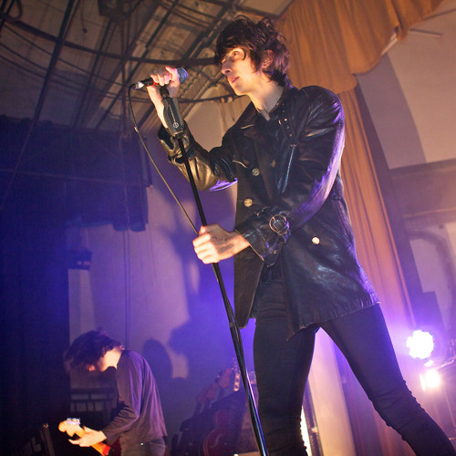 The Horrors - Still life (BBC session)