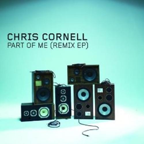 Chris Cornell - Part of Me (Steve Aoki Remix)