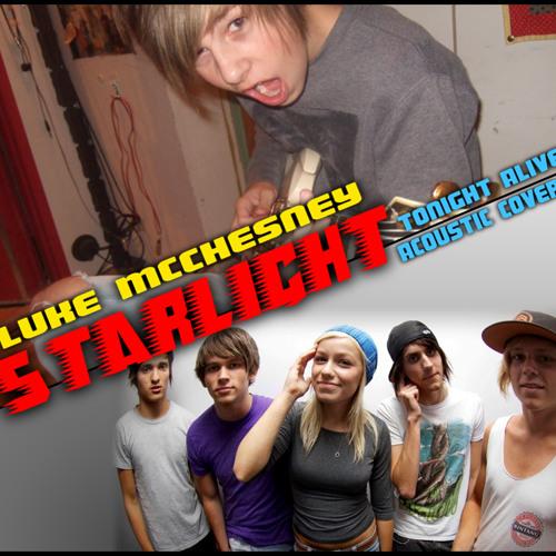 Starlight (Tonight Alive Cover)