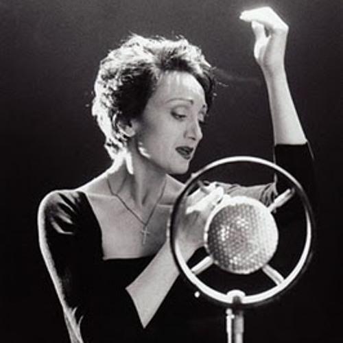 Edith Piaf - La Boheme
