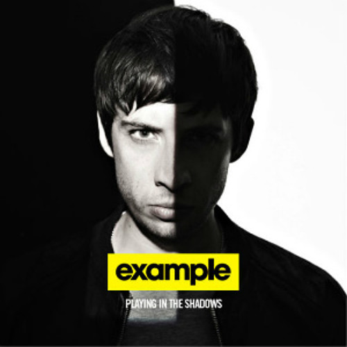 Felguk vs. Example - Plastic Smile (ITUNES PREVIEW)
