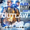 Alex Fatt Ft. 50 Cent - Outlaw (Official Latin Remix)