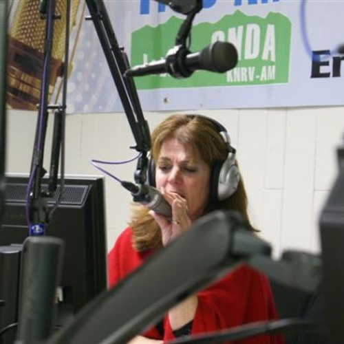 Laura Bercovich live @ 1150 AM Denver, CO - Comunicadora social y produccion - RADIO REEL 2011