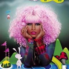 Nicki Minaj - Jump Off 2007