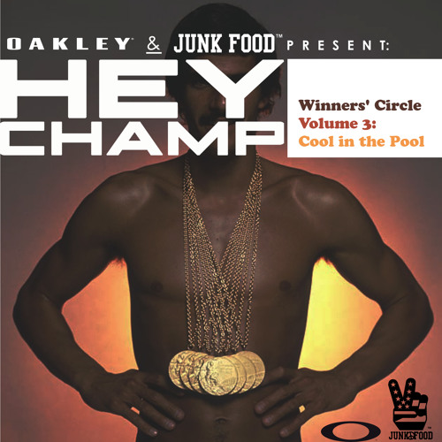 Winner's Circle Volume 3: COOL IN THE POOL