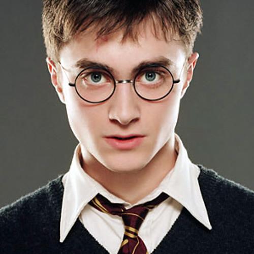 Harry's Magical Medicine