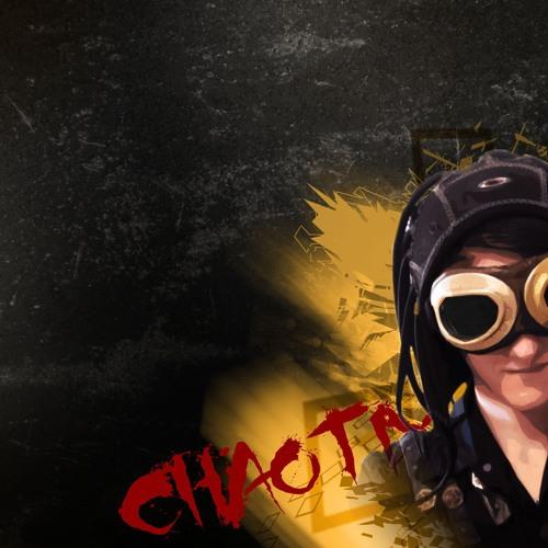 DJ Chaotix- Fidgety Goodness