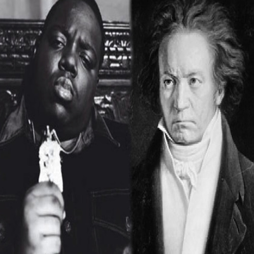 The Notorious B.I.G. ft. Beethoven's Sonata 12 Op. 26 - Can I Get Witcha [pianist/prod:Dan Kreiger]