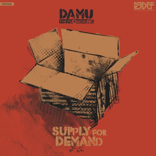 Bright Side (Remix Instrumental) - Damu The Fudgemunk