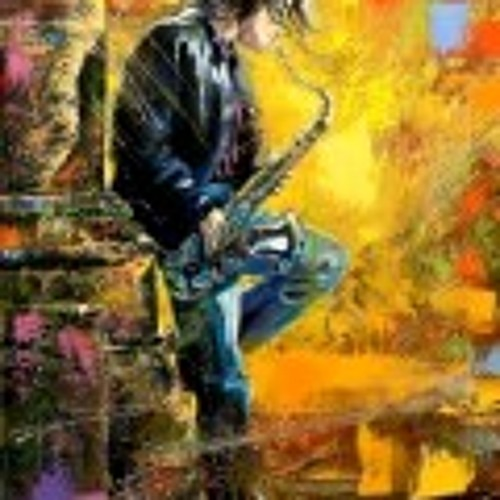 You Saxy Thing (Extended Mix)