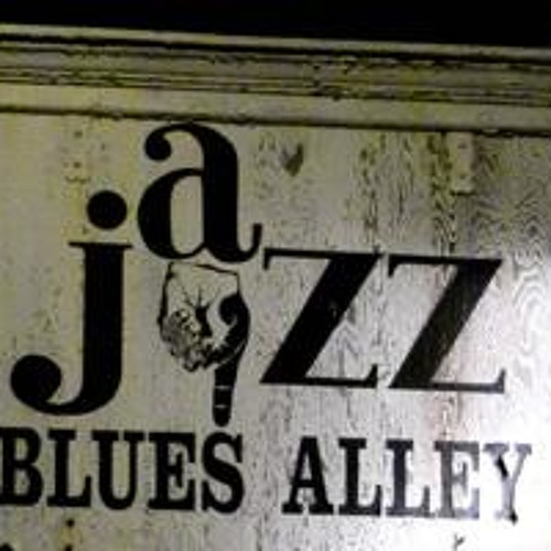 Blues Alley (a Pseudosong & Caalamus collaboration)