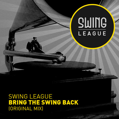 Swing League - bring the swing back (FREE DOWNLOAD!!!)
