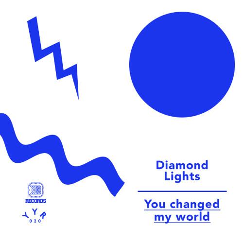 Diamond Lights - You Changed My World (Bit Funk Remix)