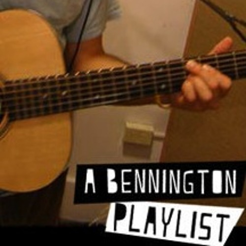 Bennington Music Playlist: Bits of Pieces at Bennington 2010-2011