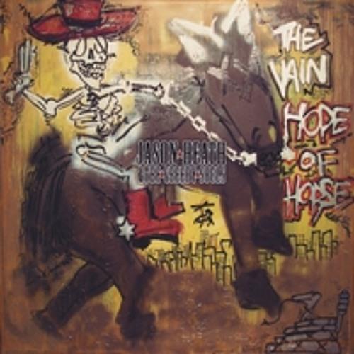 """Time Is Dead"" (feat. Nels Cline) by Jason Heath & the Greedy Souls"