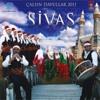 SIVAS DAVUL - ZURNA - 03. Hafik Yenikoy Ellik Halayi