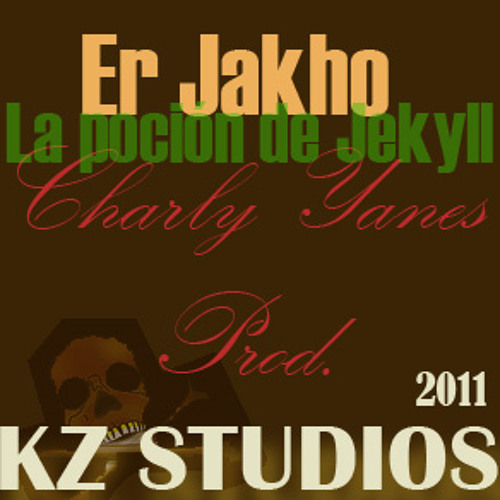 Er Jakho -  La pocion de Jekyll