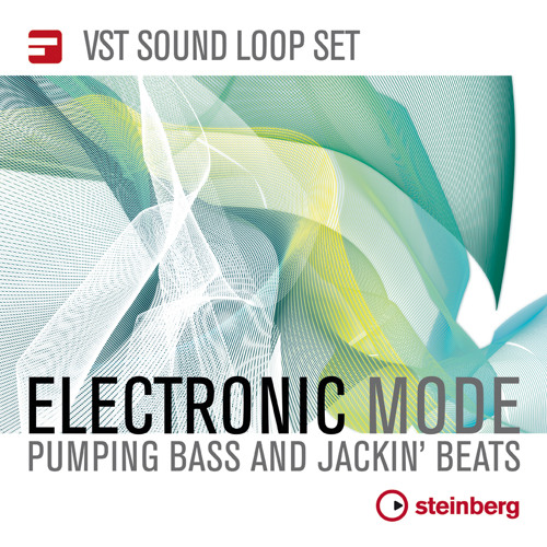 VST Sound Loop Set - Sample Magic - Electronic Mode - Demo Song