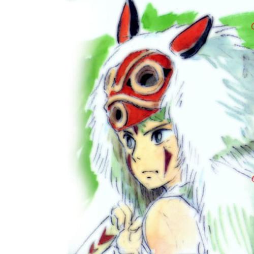 Download もののけ姫(「もののけ姫」より) (Mononoke Hime (( Mononoke Hime ) Yori ) - Eri Takenaka