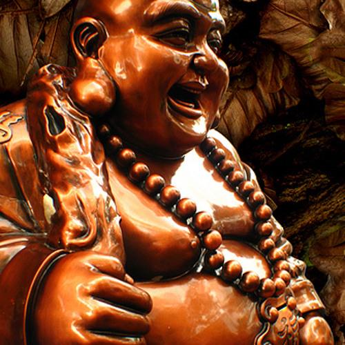 Lucky Buddha DnB Demo