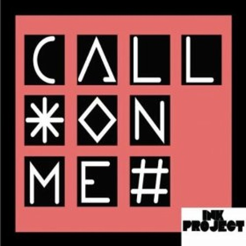 Ink Project - Call On Me (Kulture Remix) [Eight:FX AR110]