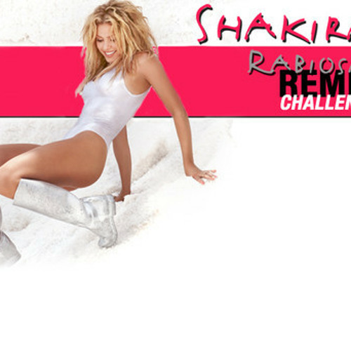 Shakira - Rabiosa (Alberto Stein Radio Edit)