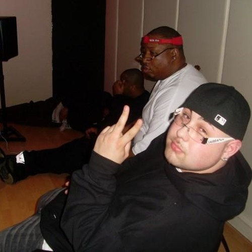 "E-40 Feat. DJ Fatboy ""Candy Paint"" Drumstep REMIX"