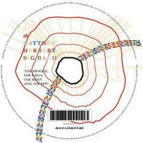 The Matthew Herbert Big Band - 'The Many And The Few' (Simplex Remix)