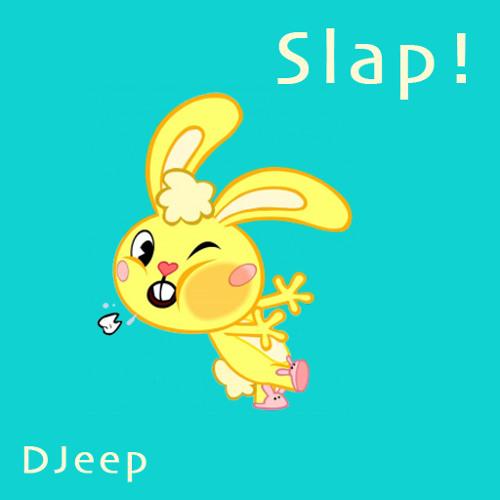 DJeep - Slap! & Crush The Floor! [EBM/Industrial Mix]
