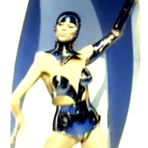 Deee lite for Thierry Mugler - What is love ?