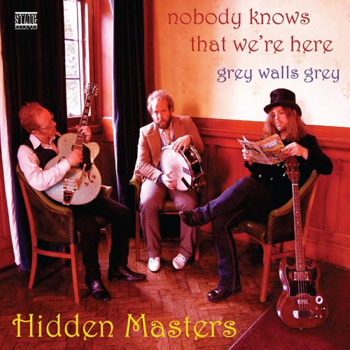 Grey Walls Grey (mono single version)