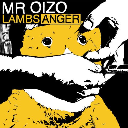 Mr. Oizo - Positif