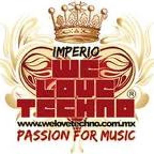 Dj Luigg¡ Techno Set Demo We Love techno