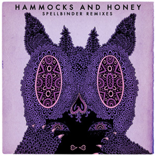 Hammocks and Honey - Simple Things (Hidden Suns Remix)