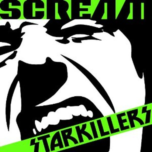 Starkillers vs Afrojack - Scream Selecta (Nelson Chan Mashup) FREE DL