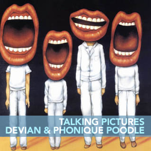 DeeperMind - Talking Pictures