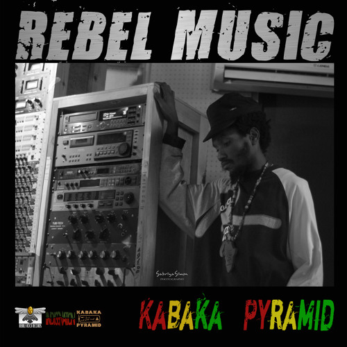 Kabaka Pyramid - Free From Chains.mp3