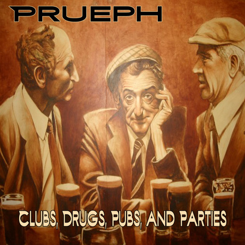 Clubs, Drugs, Pubs and Parties