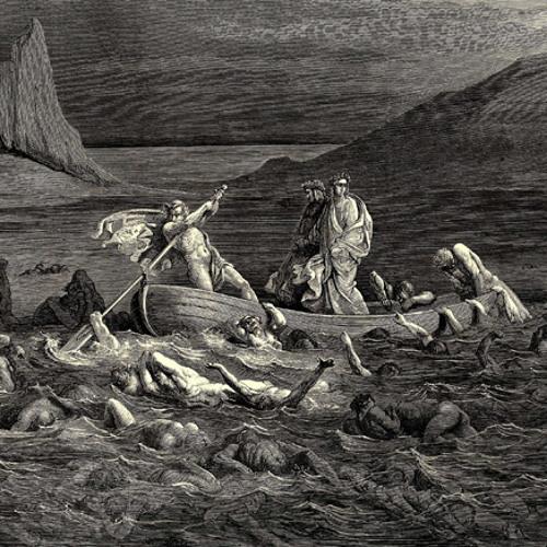 Embarking - Dante's Inferno