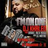 DJ Khaled ft Drake - I'm On One (DJ MegaMan and Panic City remix)