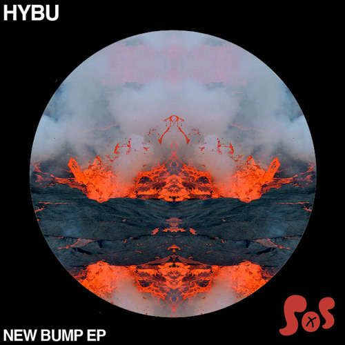 Hybu - New Bump (Forthcoming Sounds Of Sumo)