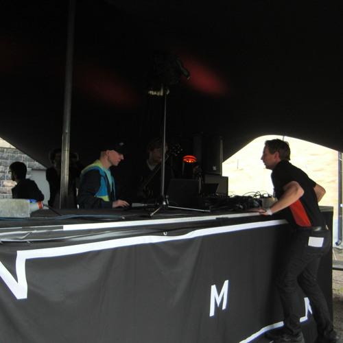 Miles Away - St. Preybird live @NMM 2011-05-27 Norrköping (ft. Pontus Rubin)