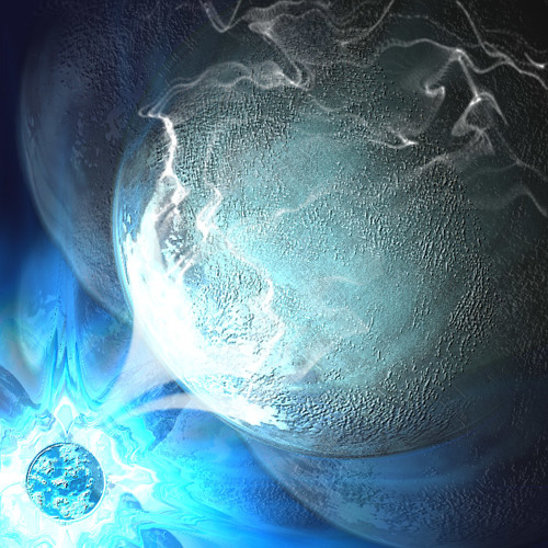 Aythar - Universe 3.