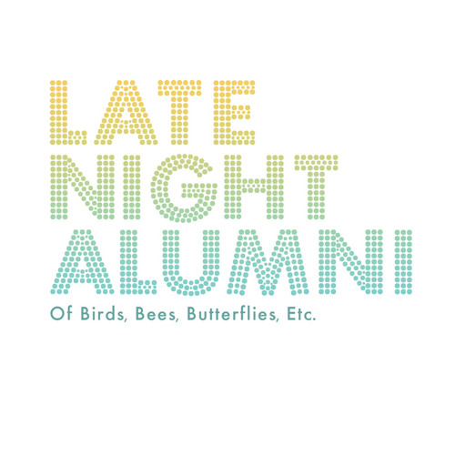 Late Night Alumni - The Rest of You
