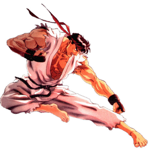Intermix - Mantra - Street Fighter 2  OST