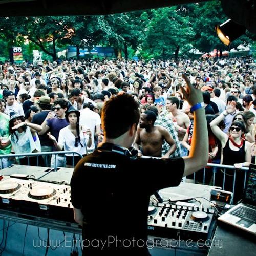 DJ Omni @ Piknic Electronik
